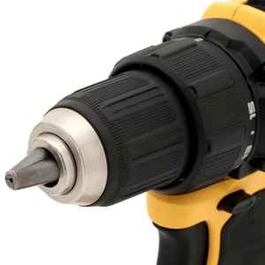 DeWalt 20v MAX Brushless Cordless 1/2 in. Hand Drill Driver + (1) 20-Volt Battery 1.3Ah - DCD708B - Millennial Sales