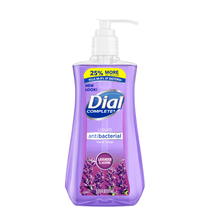 Load image into Gallery viewer, Dial Antibacterial Liquid Hand Soap, Lavender & Jasmine 11 fl oz - Millennial Sales