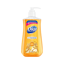 Load image into Gallery viewer, Dial Professional Antibacterial Liquid Hand Soap Wash Kills Germs Moisturizer Gold, 11 oz - Millennial Sales