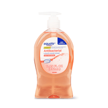 Load image into Gallery viewer, Equate Antibacterial Liquid Hand Soap, 11.25 fl.oz - Millennial Sales