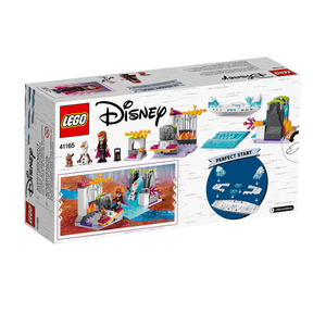 LEGO Disney Frozen 2 Anna's Canoe Expedition 41165 Building Kit Legos - Millennial Sales