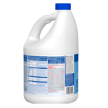 Load image into Gallery viewer, Clorox Germicidal Disinfectant Liquid Bleach 121 fl oz - CloroMax Tech - Millennial Sales