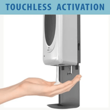 Load image into Gallery viewer, HLS Commercial Wall Mount Automatic Sensor Sanitizer Dispenser - Millennial Sales