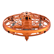 Load image into Gallery viewer, Hand Operated Mini Toy Blue Kids Drone Hover Star 2.0 Motion Levitation UFO Great Christmas Gift - Millennial Sales