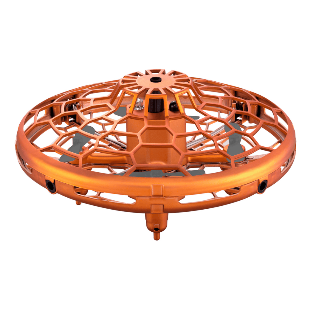 Hand Operated Mini Toy Blue Kids Drone Hover Star 2.0 Motion Levitation UFO Great Christmas Gift - Millennial Sales