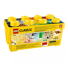 Load image into Gallery viewer, LEGO Classic Medium Creative Brick Box Building Toys for Creative Play, Kids Creative Kit 10696 - Millennial Sales