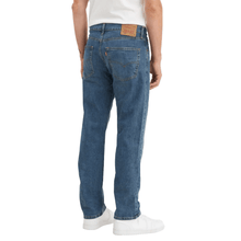 Load image into Gallery viewer, Levi Mens Jeans Pants 505 Relaxed Fit Blue Jeans 38x32 - Levis - Millennial Sales