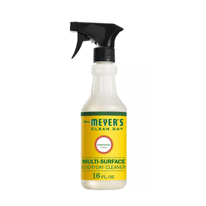 Mrs. Meyer's Clean Day Honeysuckle Scent Multi-Surface Everyday Cleaner - 16oz - Millennial Sales