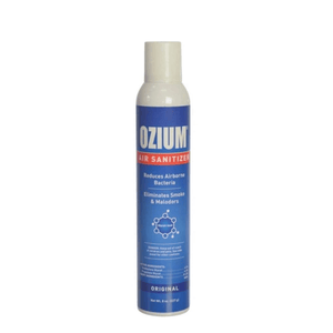 Ozium Air Sanitizer OZM-805539 Sanitizing Freshener Disinfectant Spray - 12.5 fl oz - Millennial Sales