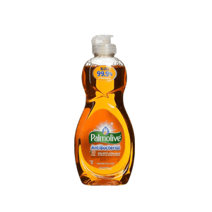 Palmolive Ultra Antibacterial Concentrated Dish Liquid, Orange 10 oz - Millennial Sales