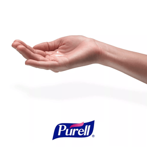 Purell Advanced Hand Sanitizer Refreshing Gel Pump Bottle - 33.8 fl oz - Millennial Sales