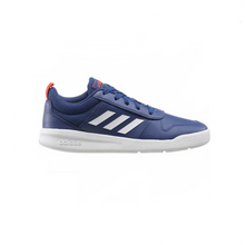 Load image into Gallery viewer, Adidas Boy's Kids' Blue Court Sneaker Shoes - Size 12k - Millennial Sales