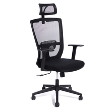 Load image into Gallery viewer, Adjustable Ergonomic High Back Executive Office Gaming Chair with Headrest - Millennial Sales