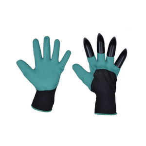Gardening Gloves, Waterproof Garden Claw Gloves For Digging Planting Cutting Thorns - Millennial Sales