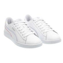 Load image into Gallery viewer, Puma Classic Original Ladies Vikki Leather Fashion Shoe Sneakers white - Puma's Size 8.5 - Millennial Sales