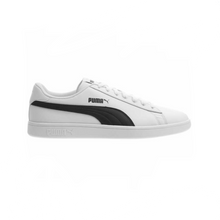 Load image into Gallery viewer, Puma Men's Classic Fashion Smash Leather Shoe Sneakers White - Puma's Size 12 - Millennial Sales