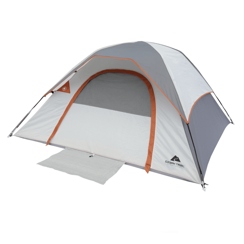 2 - 3 Person Outdoor Camping Dome Tent - Ozark Trail - Millennial Sales