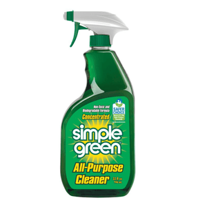 Simple Green Disinfectant Spray Bottle 32 oz All-Purpose Simplegreen Cleaner Kills Viruses Bacteria - Millennial Sales