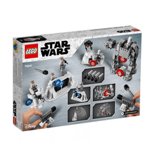 Load image into Gallery viewer, LEGO Star Wars Action Battle Echo Base Defense 75241 Legos - Millennial Sales