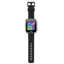 Load image into Gallery viewer, The Best Kids Smart Watch Vtech Kidizoom DX2 Black Smartwatch Dual Cameras, Game Apps - Millennial Sales