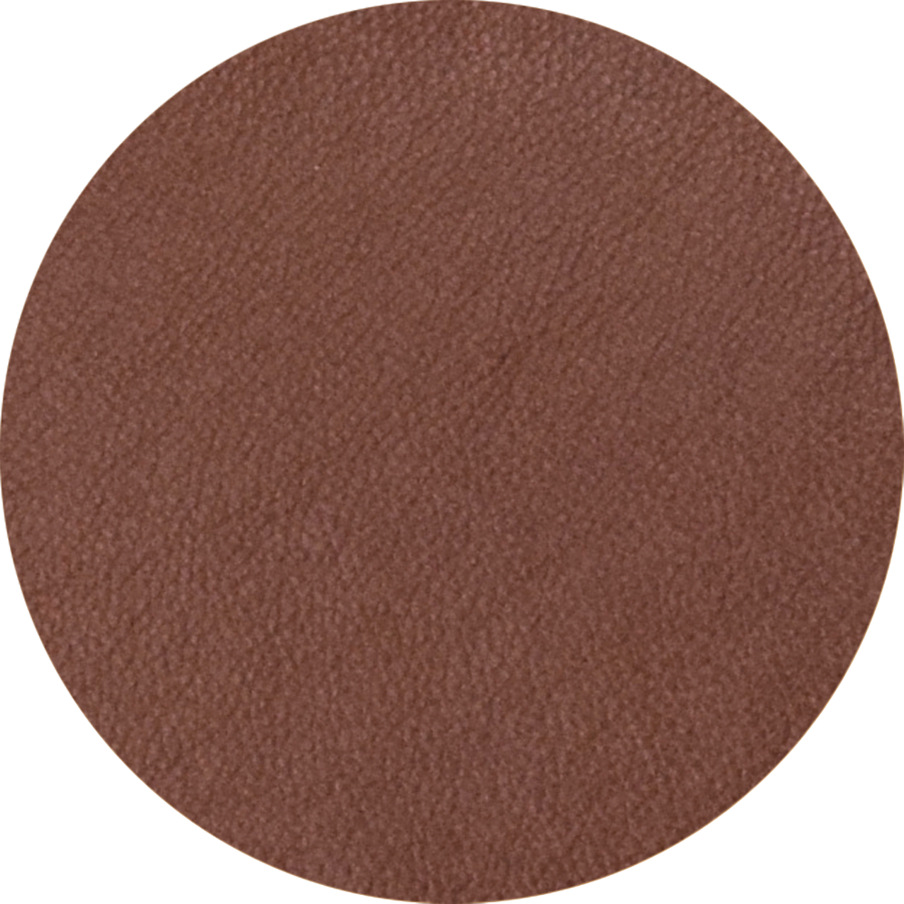 Daame brown leather