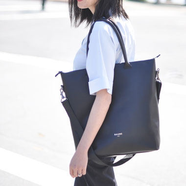 9to5chic with daame tote