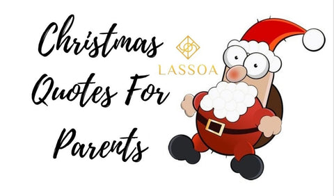 Christmas Quotes For Parents