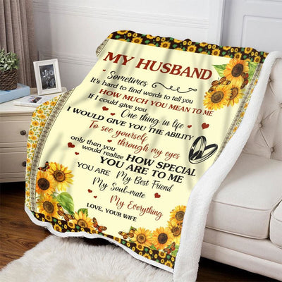 Gift For Husband You Are My Best Friend My Soul Mate My