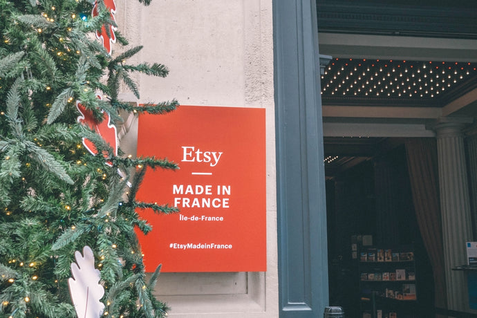 Etsy Made in France - Noël 2016