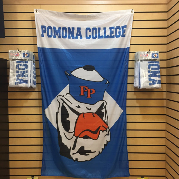 Pomona Outdoor Flag