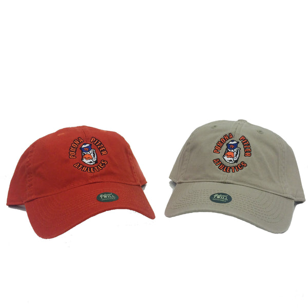 P-P Athletics Twill Cap