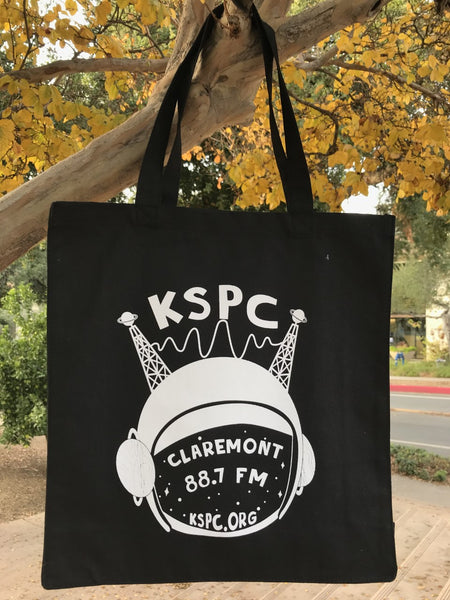 KSPC Canvas Bag
