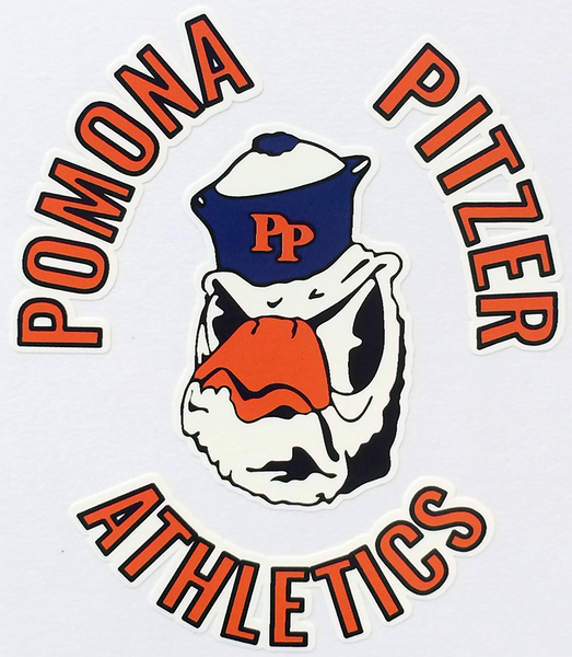 P-P Athletics Decal