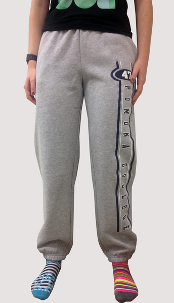 Leg Logo Sweatpants