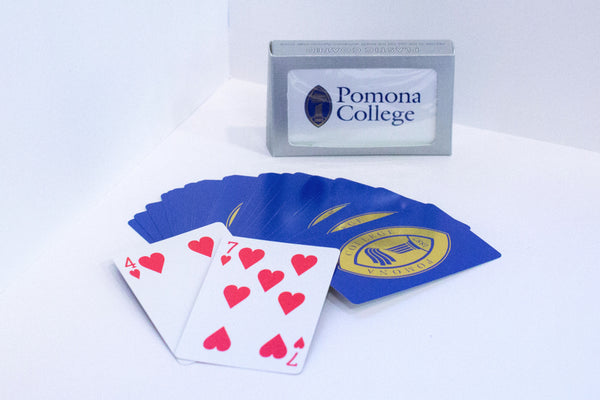 Pomona Playing Cards