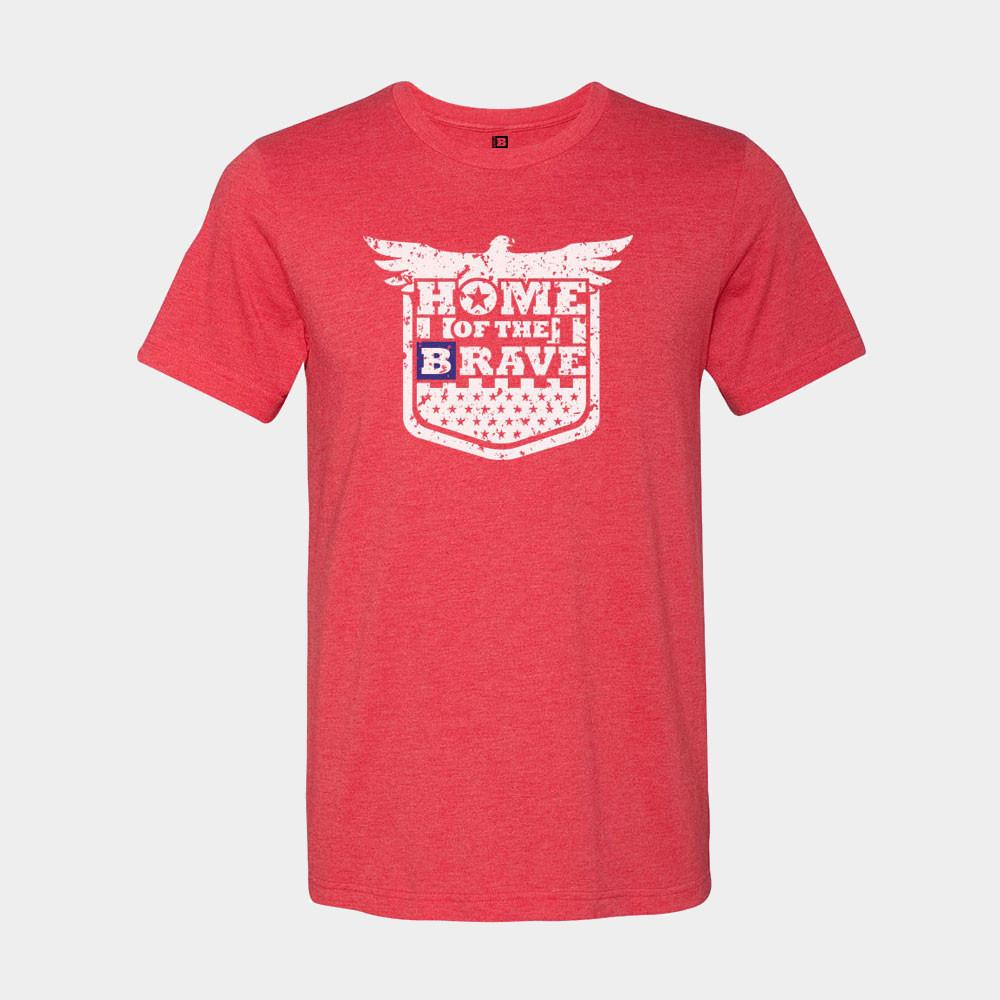 Home of the Brave T-Shirt