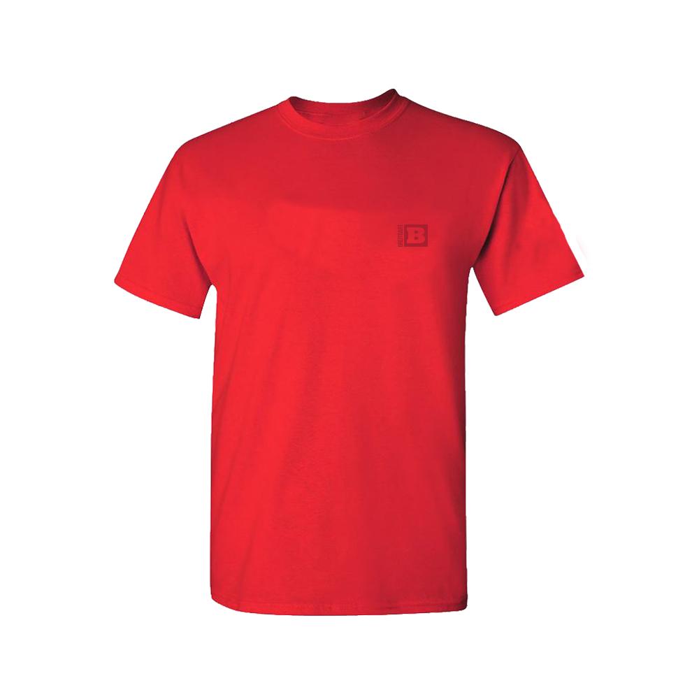 Breitbart Logo T-Shirt - Red