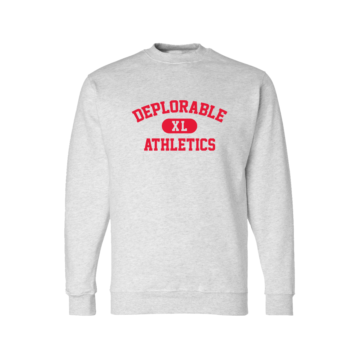 Deplorable Athletics Sweatshirt