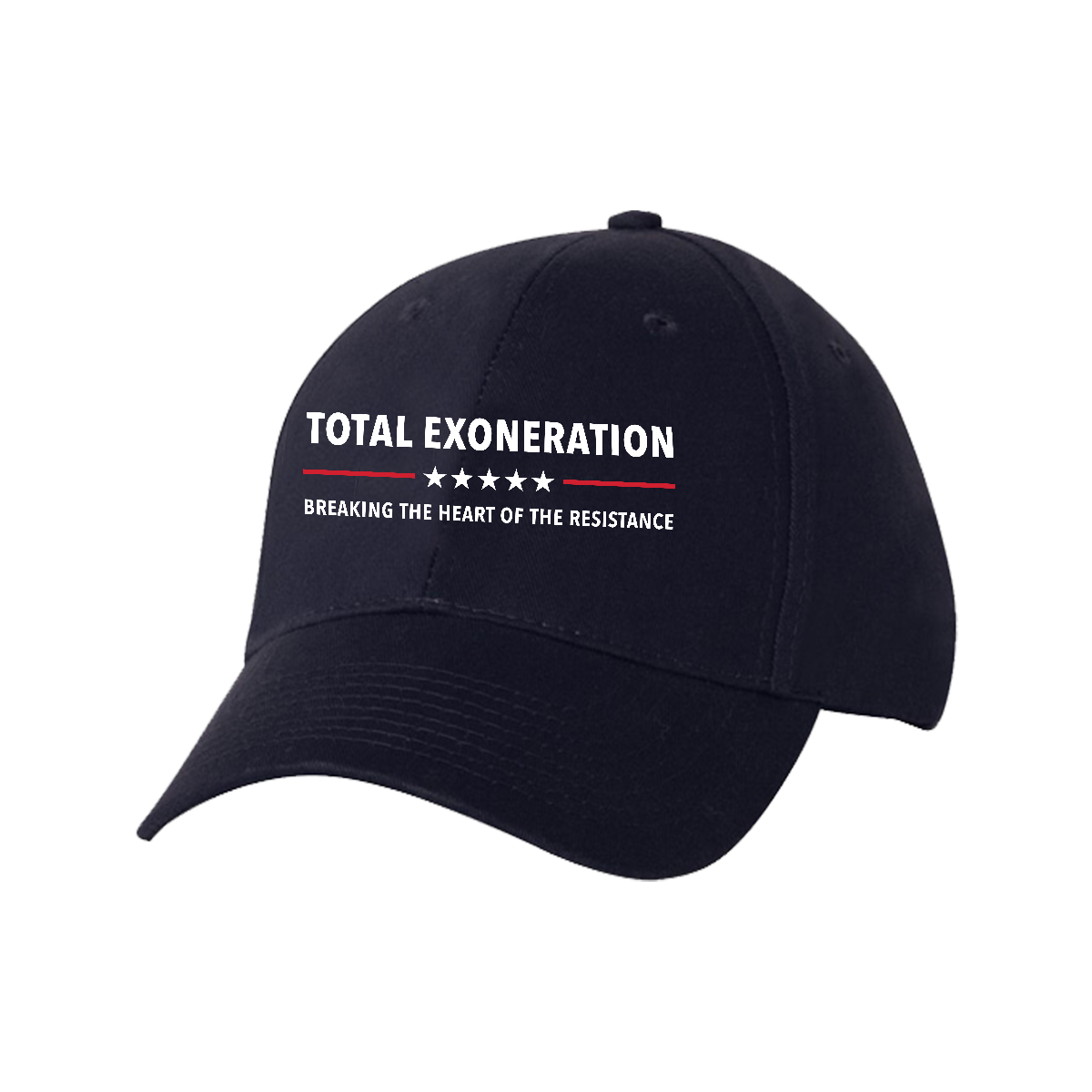 Total Exoneration Hat