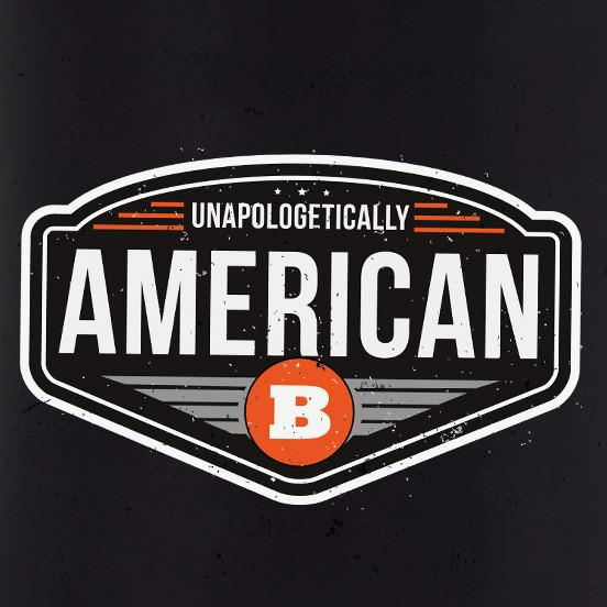 Unapologetically American Mug