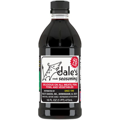 Original Dale's Seasoning (Case of 12/16 oz.)