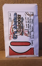 Load image into Gallery viewer, EsWorldCoffee Colombia Decaf SWP packaged bag