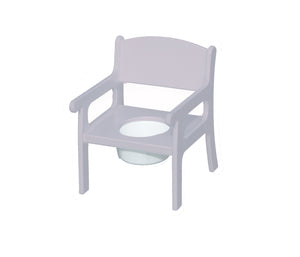 Potty Chair - Lavender