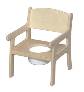 Potty Chair