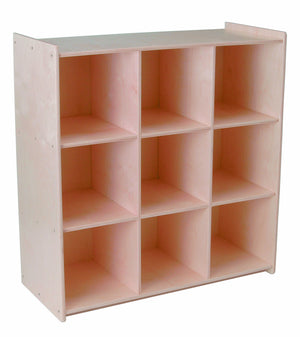 Traditional Bookcase - Espresso