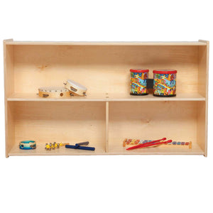 "Contender Versatile Single Storage Unit, 27-1/4""H"