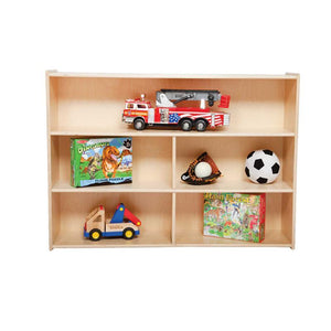 "Contender Versatile Single Storage Unit, 33-7/8""H"