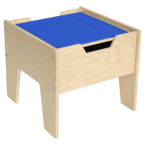 Contender 2-N-1 Activity Table with LEGO Compatible Top