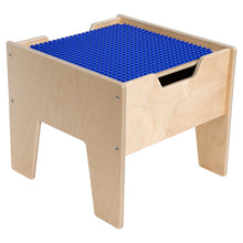 Contender 2-N-1 Activity Table with DUPLO Compatible Top