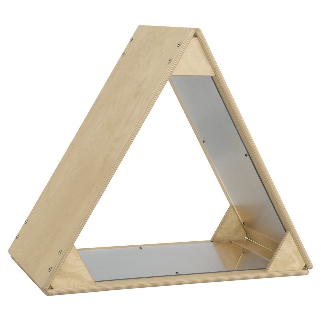 Contender Triangle Mirror Tent